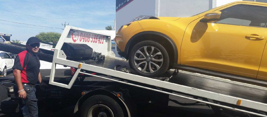 towing service Perth