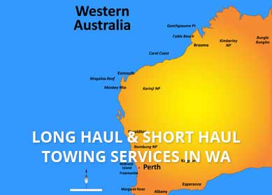 Perth Towing Services