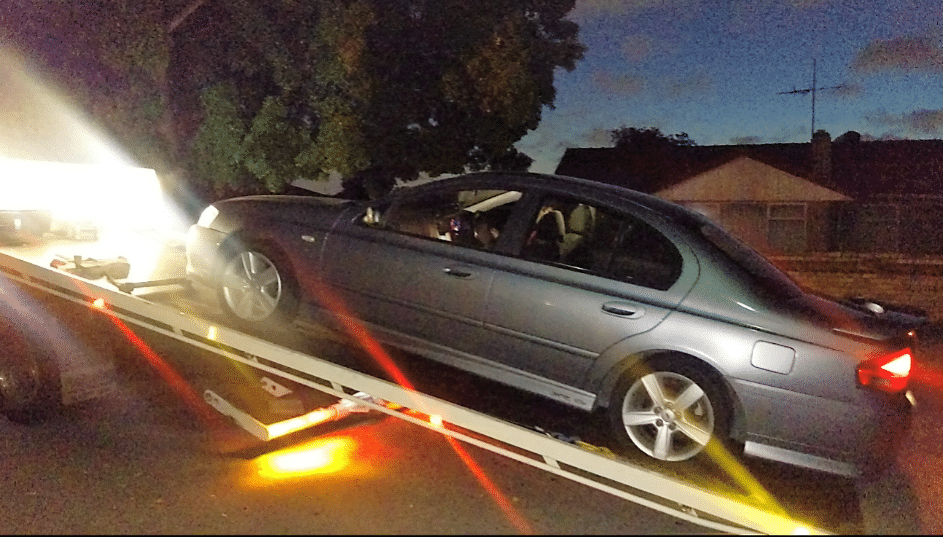 Avail Accident Towing Services Perth in the Event of Vehicle Collision