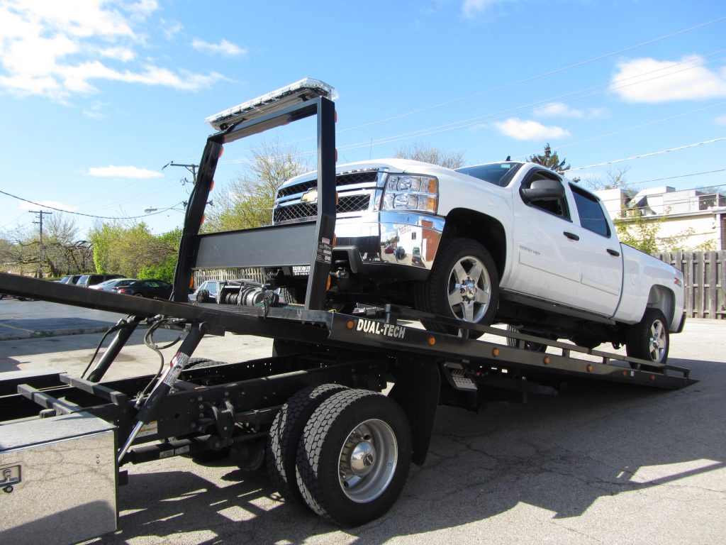 Perth City Towing